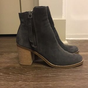 NWOT Dolce Vita Boots